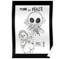 Mosquito Bite Poster