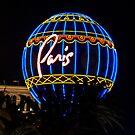 Las Vegas 1664 by frenchfri70x7