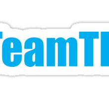 #TeamTDM Sticker