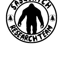 Research Team  by thebigfootstore
