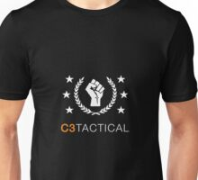 C3 Tactical Fashion T .02 Unisex T-Shirt