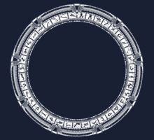 The Stargate Kids Tee