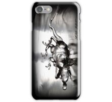 DEAD RAT_END OF THE PLAGUE iPhone Case/Skin