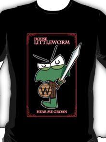 HOUSE LITTLEWORM T-Shirt