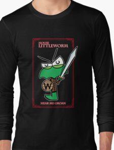 HOUSE LITTLEWORM Long Sleeve T-Shirt