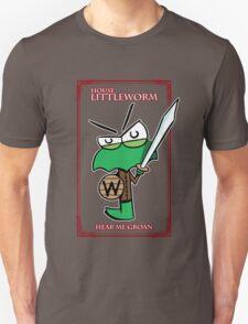 HOUSE LITTLEWORM Unisex T-Shirt