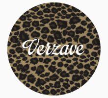 Leopard Verzave Circle Kids Clothes