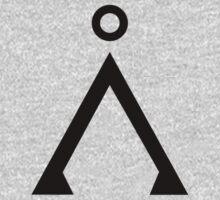 Stargate's Home Origin Symbol Kids Clothes