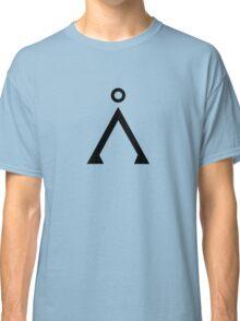 Stargate's Home Origin Symbol Classic T-Shirt