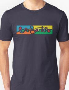Los Santos Graffiti  T-Shirt