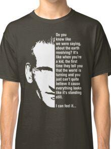 Ninth Doctor Season 1, Episode 1 Classic T-Shirt