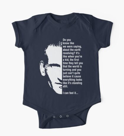 Ninth Doctor Season 1, Episode 1 One Piece - Short Sleeve