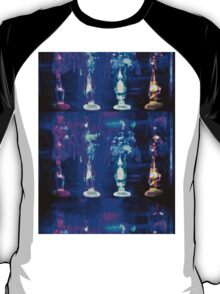 Psychedelic Flame T-Shirt