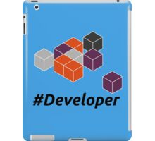 Developer iPad Case/Skin
