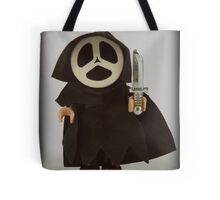 Lego Scream............ Tote Bag