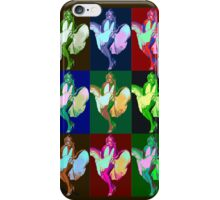 Marilyn Monroe Pop Art iPhone Case/Skin
