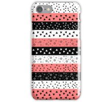 Life is Peachy iPhone Case/Skin