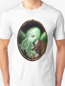 Portrait of Cthulhu T-Shirt
