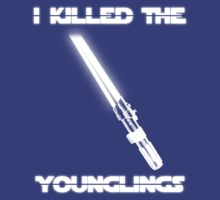 Not the Younglings by chizza08