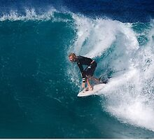 The Art Of Surfing In Hawaii 28 by Alex Preiss