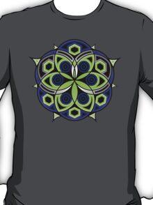 OctaFlower v3 T-Shirt