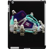 StormTroopers And The ShoeMaker iPad Case/Skin