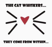 The Cat Whiskers by pantskat-vantas