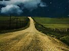 Ribbon of Road by RC deWinter
