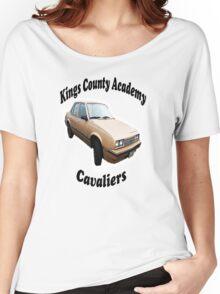 KCA Cavaliers Women's Relaxed Fit T-Shirt