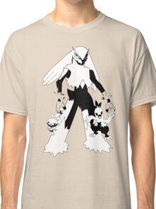 Torchic Evolution Line Classic T-Shirt