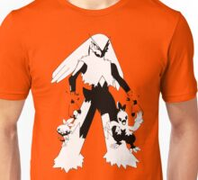 Torchic Evolution Line Unisex T-Shirt