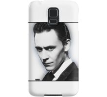 Good to be Bad (White) Samsung Galaxy Case/Skin