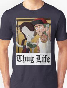 Ricky Spanish - Thug Life Unisex T-Shirt
