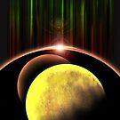 space XXII by sarandis