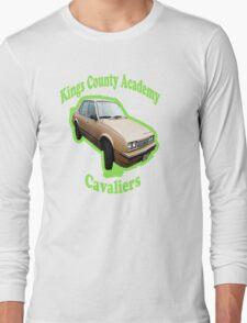KCA Cavaliers Long Sleeve T-Shirt