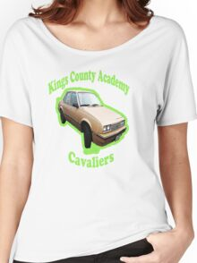 KCA Cavaliers Women's Relaxed Fit T-Shirt