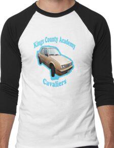 KCA Cavaliers Men's Baseball ¾ T-Shirt