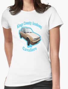KCA Cavaliers Womens Fitted T-Shirt