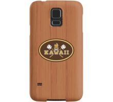 Kamp Kawaii Samsung Galaxy Case/Skin