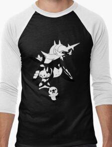 Oshawott Evolution Line T-Shirt