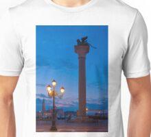San Marco square Unisex T-Shirt