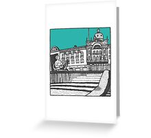 Birmingham Greeting Card