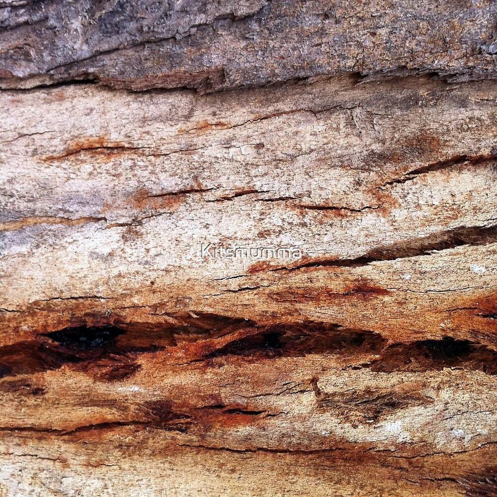Shiver Me Timbers - No.2 by Kitsmumma