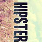 Hipster Corn by KarterRhys