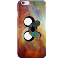 Jake Cosmos iPhone Case/Skin
