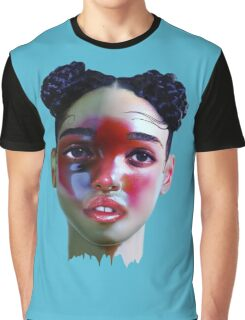 FKA TWIGS - LP1 Graphic T-Shirt