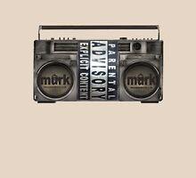 Radio (murk) Unisex T-Shirt