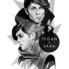 Tegan and Sara by JoeConde