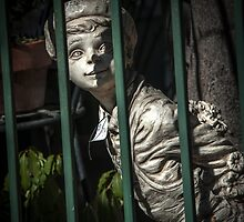 Boy Behind Bars by Patito49