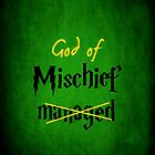 God of Mischief by Elantris